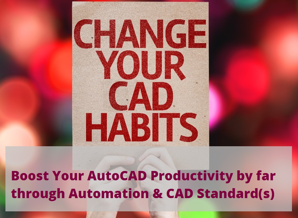 CAD Management Robot?